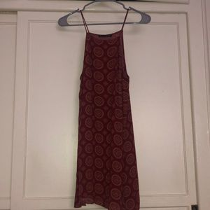 brandy melville dress one size fits all